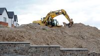 House builds to slump by 14% with Dublin and Cork worst affected