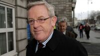 Dunlop accused of telling 'utterly unreconcilable' lies at corruption trial