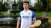 TQS Integration Announce Waterford GAA 2020 Sponsorship