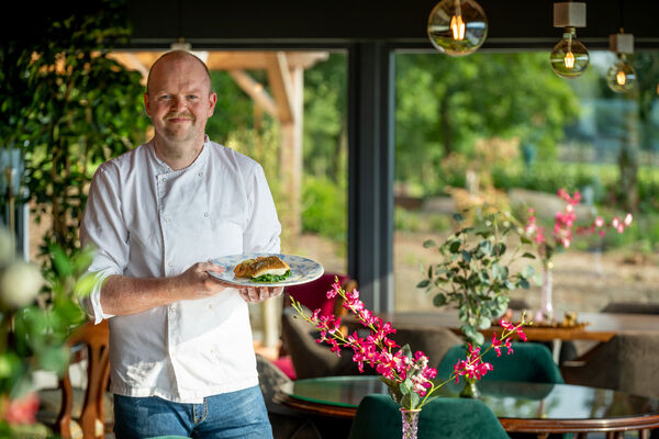 Critically acclaimed Rory Nolan has been unveiled as the new Head Chef of Mountain View in Kilkenny.