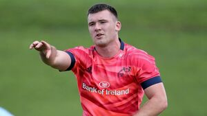 Matt Gallagher to start against Connacht A for first appearance in Munster jersey