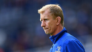 Champion Cup: Sarries the itch that Leinster coach Leo Cullen must scratch