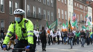 Cormac O'Keeffe: Far-right violence will become normalised if Government does not act