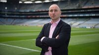 Bord Gáis Energy GAA Museum Legends Tour 2015 - Eoin Kelly