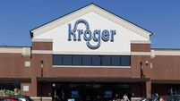 Kroger Supermarket. The Kroger Co. is One of the World's Largest Grocery Retailers.