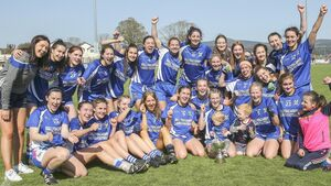Brilliant Ballymacarbry make it 39 Waterford Ladies SFC titles in a row