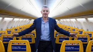 Ryanair calls for school children to sort out Green List in scathing mock ad