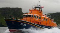 RNLI forced to stand down lifeboat crew as member tests positive