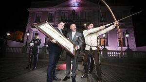 Dublin lord mayor's office spends almost half a million euro entertaining guests
