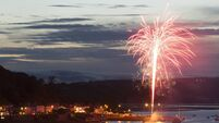Cork Gardaí promise firework crackdown ahead of Halloween