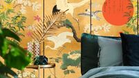 Vintage View:  Chinoiserie