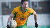 Corofin v Moorefield - AIB GAA Football All-Ireland Senior Club Championship Semi-Final
