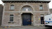 Minister closes young offenders' unit in Dublin