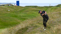 2019 Dubai Duty Free Irish Open - Previews