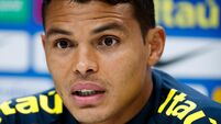 Brazil Training and Press Conference - Enfield Training Ground