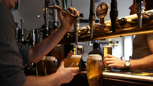 Wet pubs set to reopen in NI despite fresh Covid restrictions