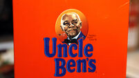 Uncle Ben's-Name Change