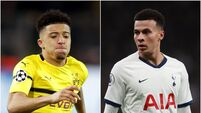 Football rumours from the media: Sancho, Alli, Guendouzilatest
