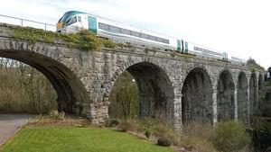 How a railway bridge inspired design of Munster newbuild