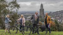 Gearing up: Cork cyclists get into the saddle with e-bikes