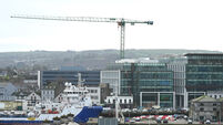 Extra floor approved for Navigation Square in the Cork Docklands