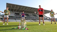 Confirmed: Examiner Sport to broadcast both Cork Premier Hurling Championship semi-finals