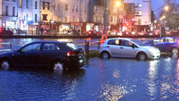 'Sooner we put boots on the ground the better' — Minister wants progress on Cork city flood defences