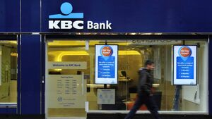 KBC fined €18.3m for 'serious failings' to tracker mortgage customers