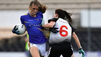 Sligo v Tipperary - TG4 All-Ireland Ladies Football Intermediate Championship Semi-Final