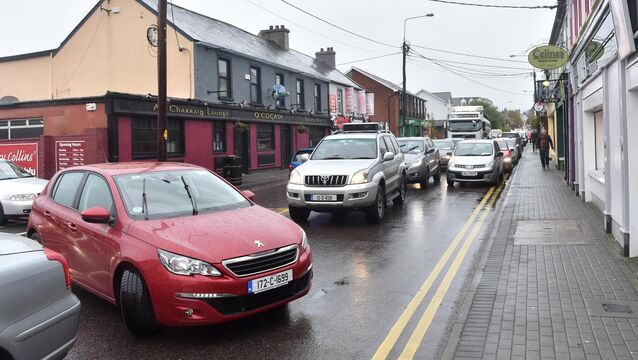 "<p>Rural areas around Carrigaline in <span class=""contextmenu place"">Cork</span> are set to be the first to benefit from the long-awaited National Broadband Plan (<span class=""contextmenu organisation"">NBP</span>) before the end of the year. Picture: Dan Linehan</p>"