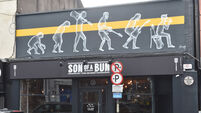 Cork and Dublin burger joints resolve 'serious bunfight' over name confusion