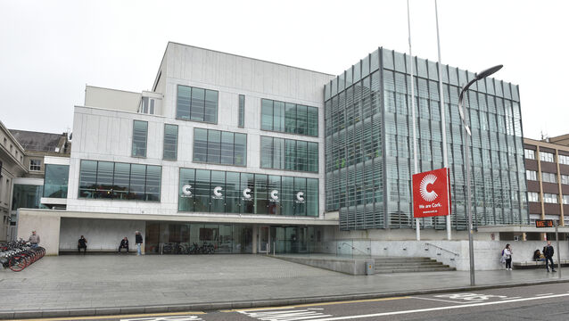 <p>Cork City Council is facing a funding shortfall of €3m in its budget. Picture: Dan Linehan</p>