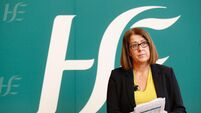 HSE 'not 100% confident' it will have enough staff to cope with winter demand