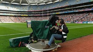Every GAA Championship match this year to be broadcast live