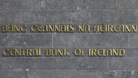 FILE PHOTO The Central Bank of Ireland has announced it has fined KBC Bank Ireland over €18m for regulatory breaches affecting t