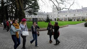 UCC to ask students to pay €75 if Covid rules breached