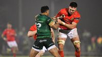 Connacht v Munster - Guinness PRO14 Round 8