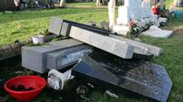 Man jailed for smashing headstones at Cork graveyard