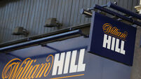 William Hill takover bids