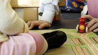 Childcare 'should be fully professional'