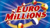 €94m Euromillions ticket sold in Kildare?