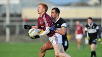 Galway v Sligo - FBD Connacht League Section B