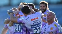 Exeter Rugby v Toulouse - European Challenge Cup - Semi Final - Sandy Park