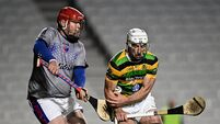 Glen Rovers v Erins Own - Cork County Premier Senior Hurling Championship Semi-Final