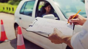 Covid-19 leaves 85,000 waiting for a driving test