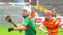 Cork SAHC: Three-goal burst in six-minute spell sees Fr O'Neill's progress to final