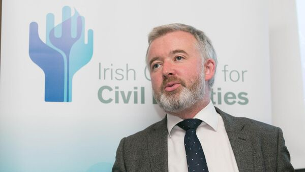 Liam Herrick Executive Director of the Irish Council of Civil Liberties has written to Minister for Justice  Helen McEntee over delays on data protection reform.