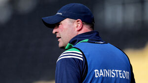 James O'Connor's relief after a 'nightmare' start to managing Ballyhale Shamrocks