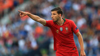 Portugal v Netherlands - Nations League - Final - Estadio do Dragao