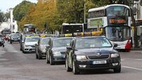 'The fleet is dying' - Cork taxi drivers shift support demands into new gear